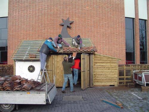 Turnhout Schorvoort