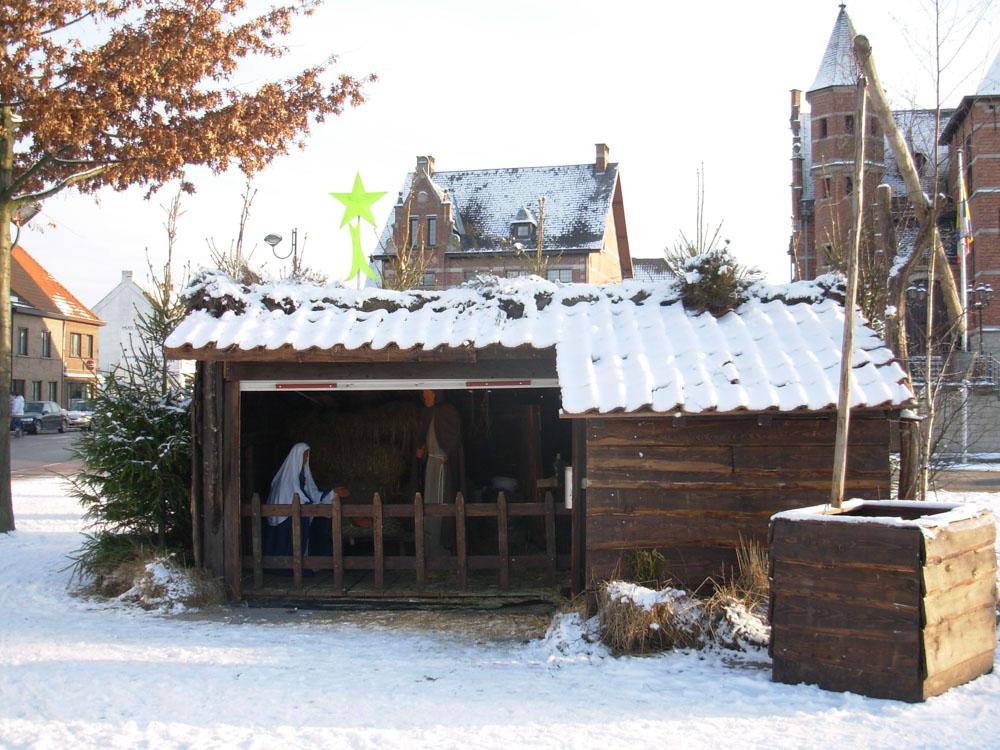 Oud-Turnhout Dorp
