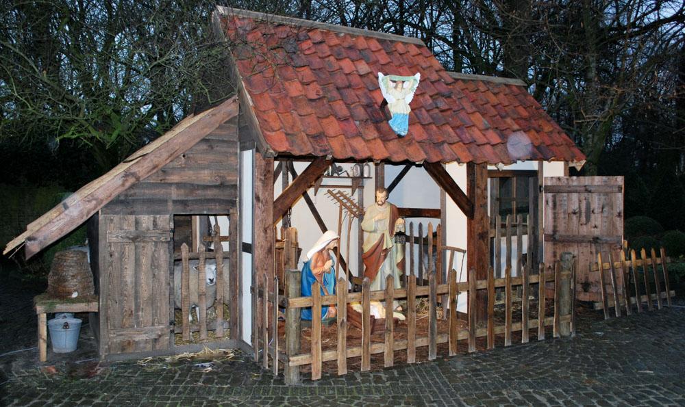 Oud-Turnhout Corsendonks Hof