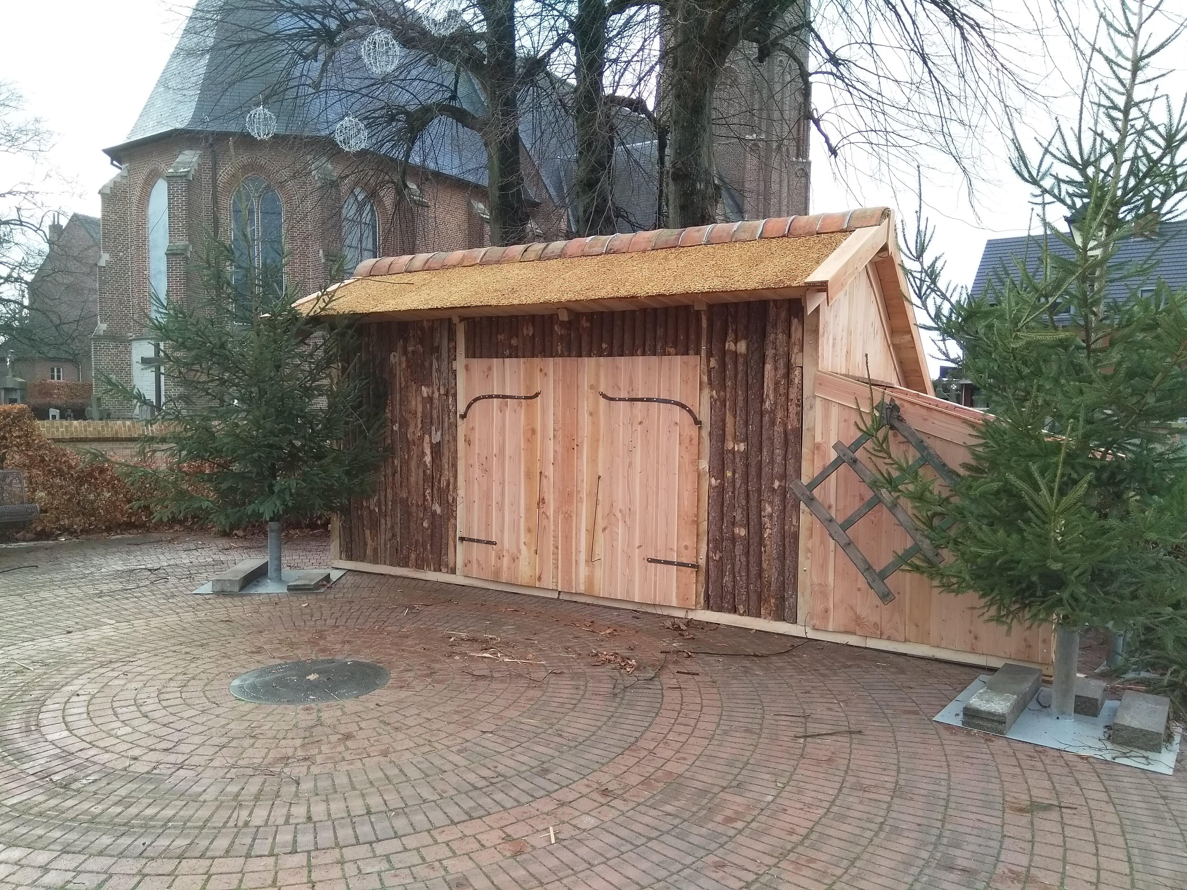 Hoogstraten Minderhout