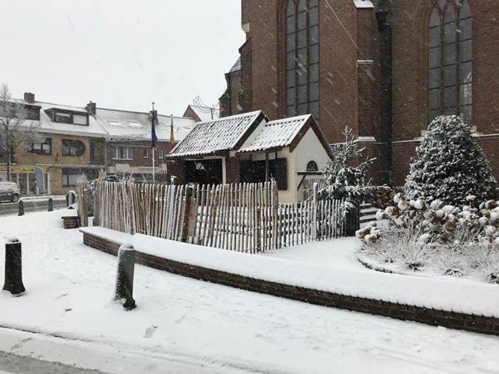 Baarle-Hertog Centrum
