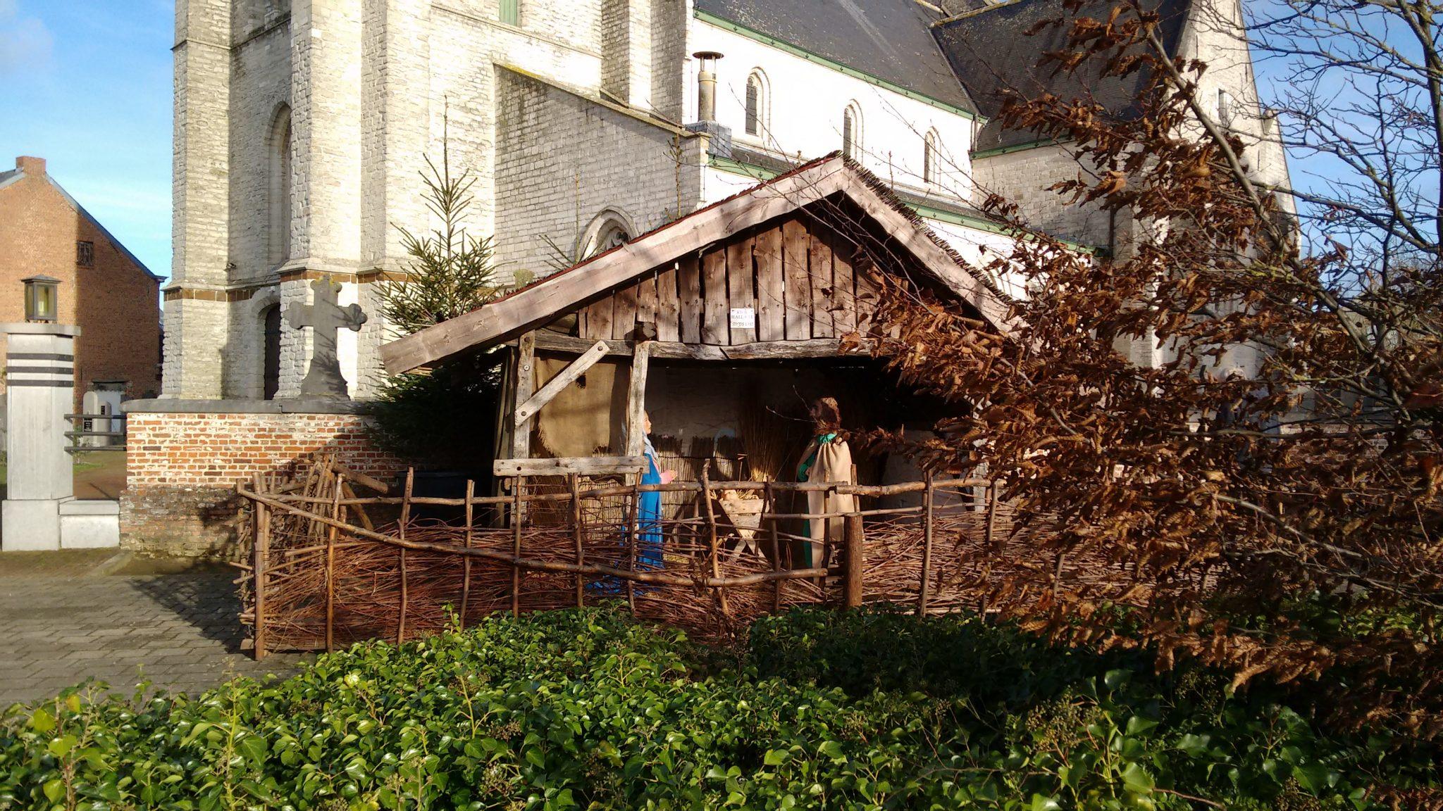 Heist-op-den-Berg Hallaar